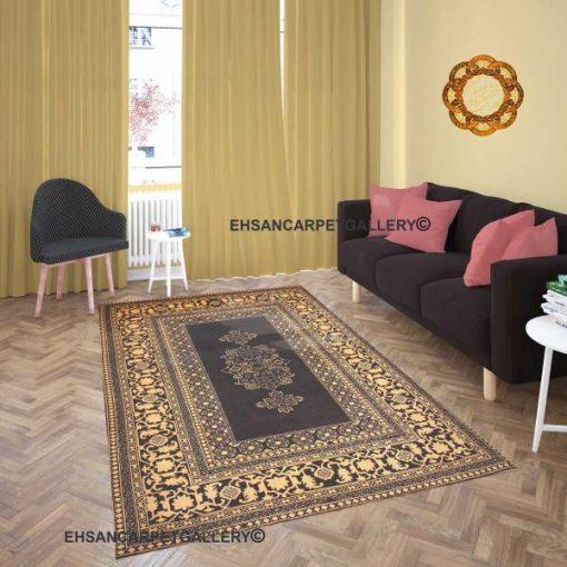 فرش اسپرت کلاسیک