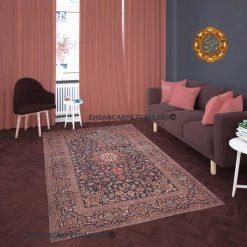 فرش لچک ترنج