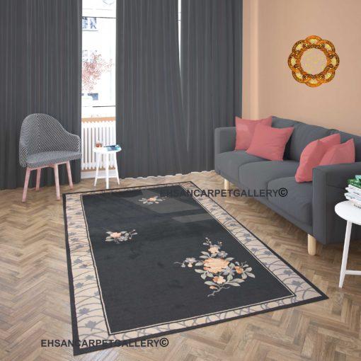 قالیچه چین