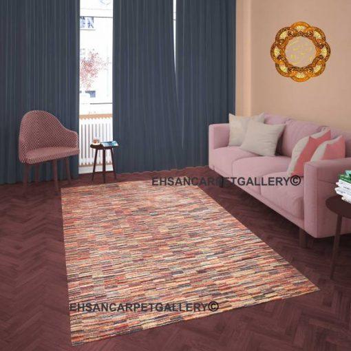 قالیچه گبه نوبافت قدی
