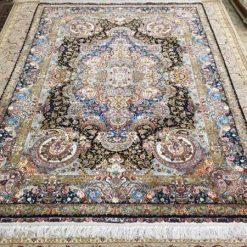 فرش سالاری باغ بهشت
